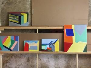 Atelier Übersicht 2