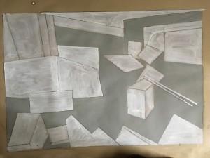 Bilderraum skizze 3