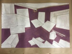 Bilderraum skizze 4