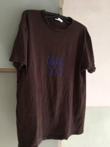 Verschwendung shirt 1